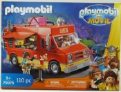 playmobil 70075 Del's Food Truck